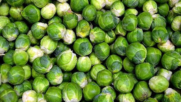 Namirnice koje morate jesti tokom januara - © Pixabay