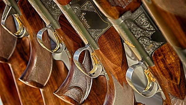 Puške za lov - © Pixabay