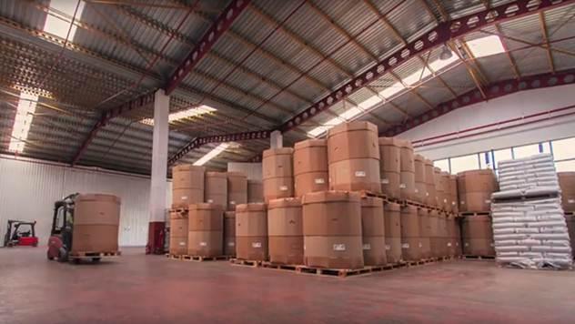 Otvorena najsavremenija fabrika premiksa za stočnu hranu - © Youtube Printscreen