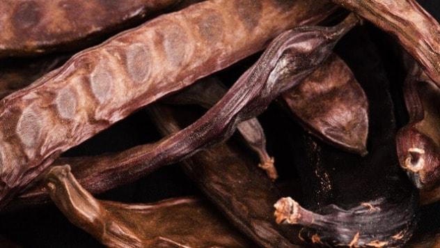 Rogač je mahunarka sa mediterana - ©Pixabay