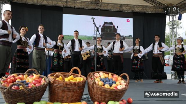 Sajam poljoprivrede u Kragujevcu - © Agromedia
