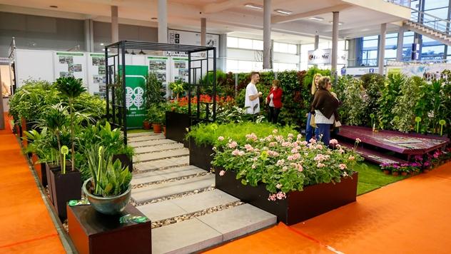 23. Međunarodni sajam hortikulture - © Beogradski sajam