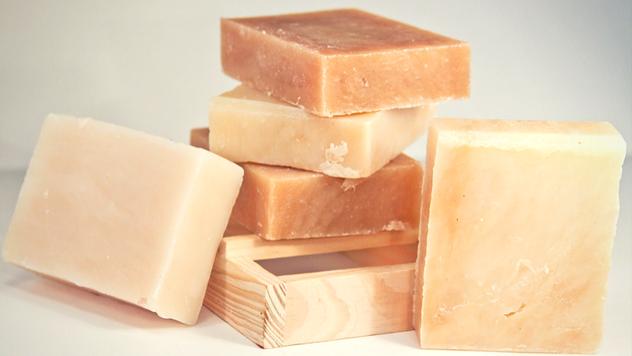 Kuvanje sapuna ©Pixabay
