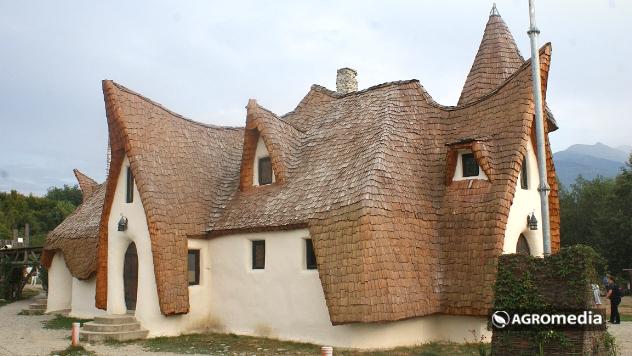 Selo u dolini vila @AGROmedia