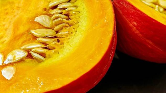 Semenke bundeve sprečavaju nastanak osteroporoze - © Pixabay