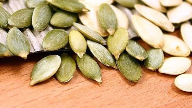 Semenke bundeve smanjuju rizik od pojave raka - © Pixabay