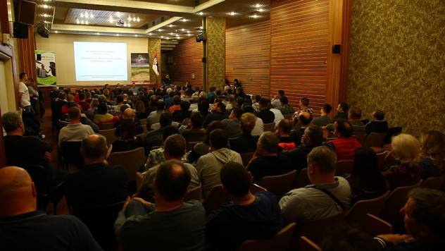 Seminar na Tari © Agromedia