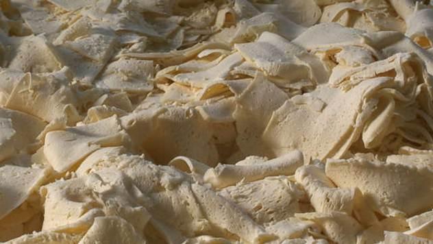 Dozrevanje sira - © Agromedia