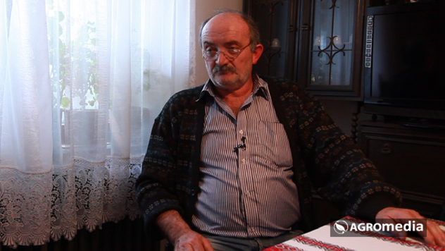 Slobodan Srećković, Veliko Krčmare © Agromedia