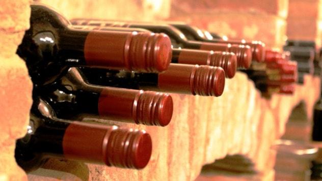 Ravnoteža je najvažnija za dobro starenje vina - ©Pixabay