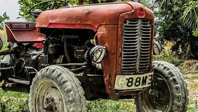 Nabavka novih traktora - © Pixabay
