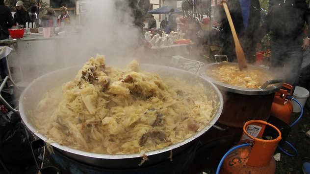 Duga tradicija ukusa: Gastronomske manifestacije u Vojvodini - © Telegraf.rs