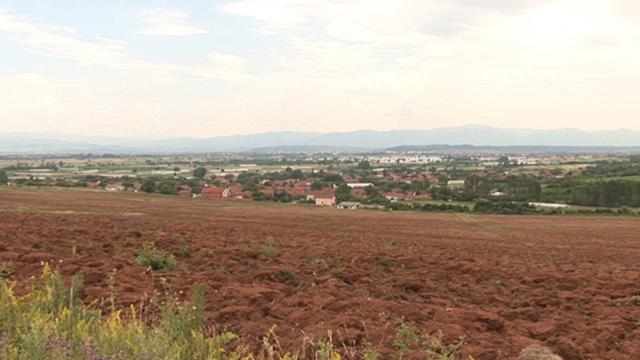 Vesti - Leskovac poljoprivrednicima obezbedio 64 hektara obradive površine