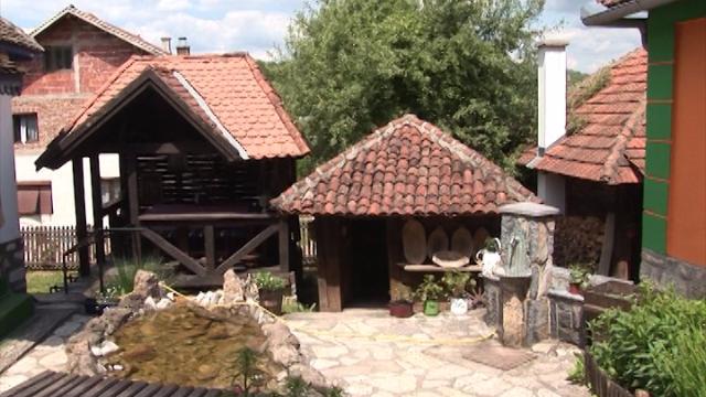 Srbija – zemlja seoskog turizma i srdačnih domaćina