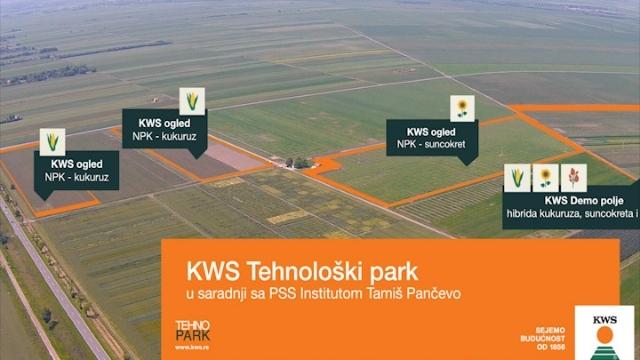 Dan polja kompanije KWS