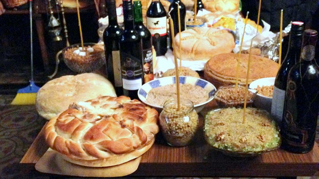 Slava - jedina neprekinuta tradicija Srba
