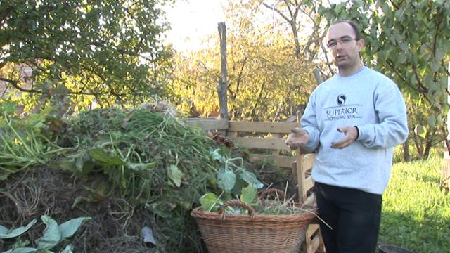 Sve što još možda ne znate o održavanju kompostišta!