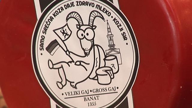 Da li kozji sirevi imaju svoje kupce u Srbiji