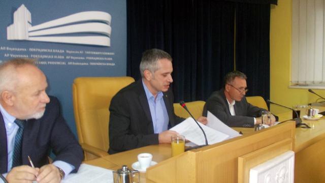 Vesti – Vojvođanska Vlada protiv izmena Zakona o podsticajima u poljoprivredi i ruralnom razvoju
