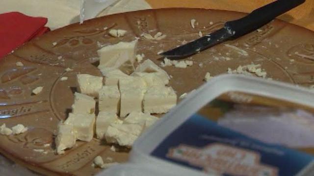 Koji su koraci od proizvodnje do plasmana punomasnog belog sira?