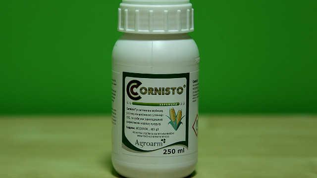 Sistemični herbicidi - Cornisto®