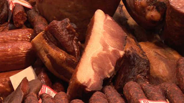 Vesti - Oduzeta neispravna hrana na pijaci u Bubanj Potoku