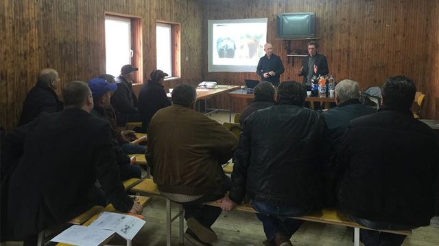 Zimske škole za poljoprivrednike - znanjem protiv krize!