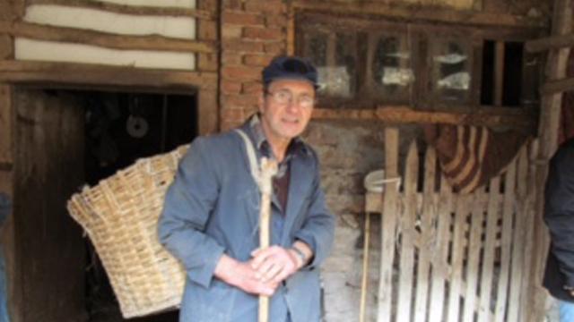 Kako su propala visočka sela - mleko 5 krava hrani stanovnike 4 sela