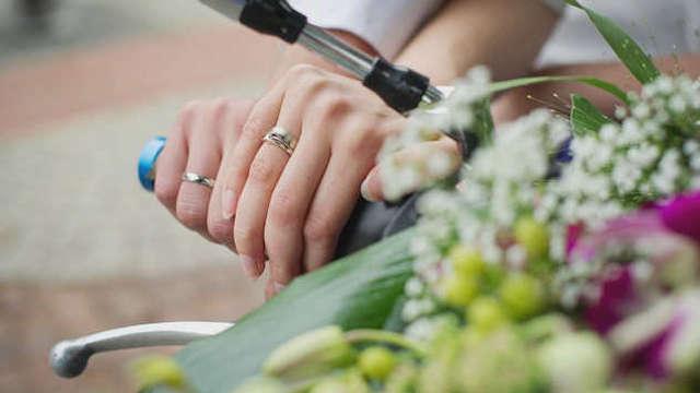 Običaji za Mladence: Za sladak bračni život napravite mladenčiće (recept)