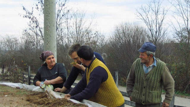 Evo šta se dogodi kad birokratija koči seljaka da ekološki ukloni toksičnu silažu!