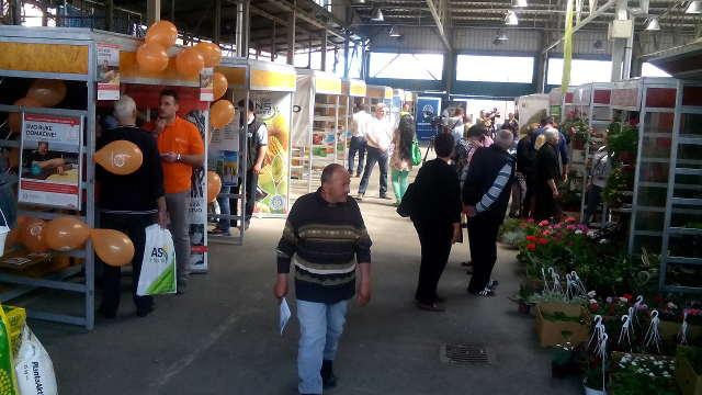 Održan prvi Poljoprivredni sajam u Kraljevu!
