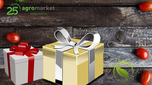 Agromarket nagradio 5 poljoprivrednika! Iz kompanije poručuju: Biće još nagrada!