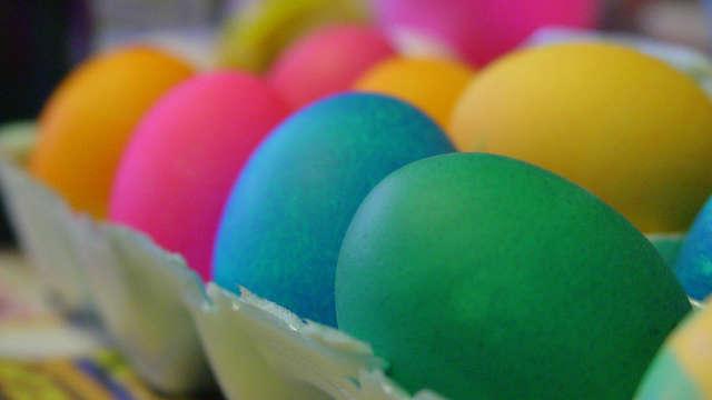 7 proverenih saveta za uspešno kuvanje uskršnjih jaja!
