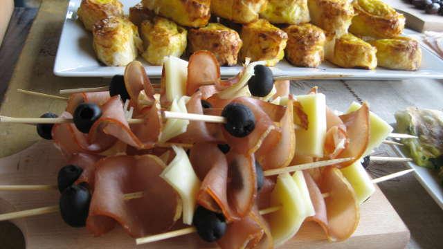 Šumadijsko-mediteranske kombinacije u etno kućama su pravi melem za stomak i oči!