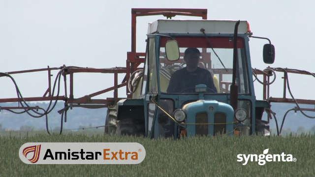 Amistar extra® 280 SC - fungicid kojem ratari veruju