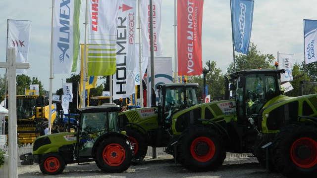 """Otkrivamo vam koje će traktore """"Almex"""" predstaviti na Sajmu poljoprivrede!"""