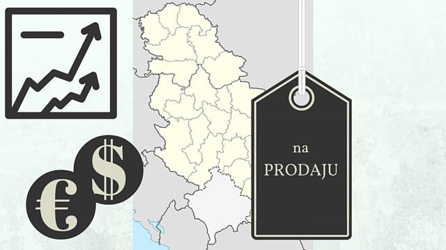 """Da li je privatizacija """"svilen gajtan"""" oko vrata srpskim poljoprivrednim kombinatima?"""