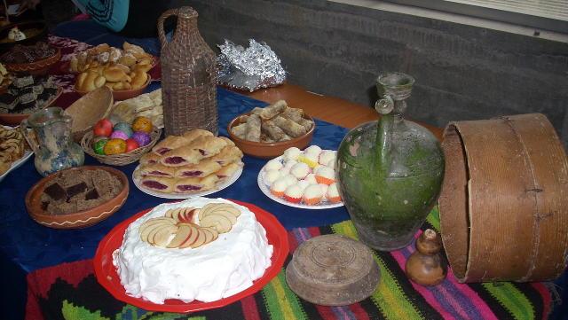 Etno-festival u Poljani - čuvar narodnih običaja!