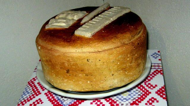Izložba u čast hlebu - simbolu života!