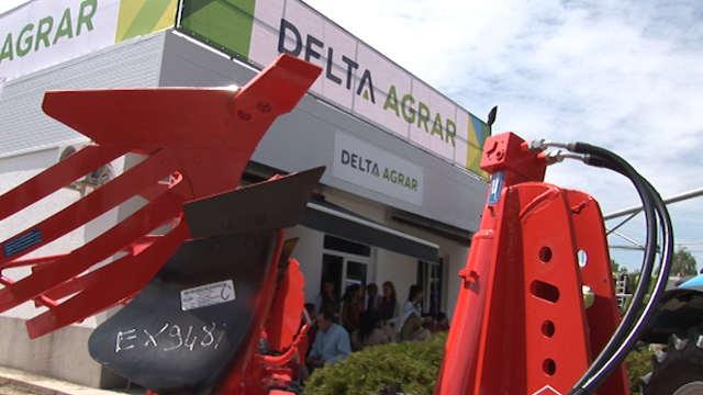 """Vesti - """"Delta Agrar"""" na Sajmu poljoprivrede – pravi primer dobre prakse!"""