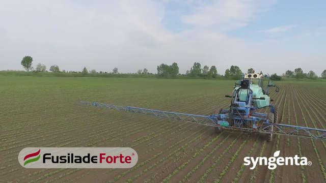 Syngenta herbicidi – Fusilade Forte®