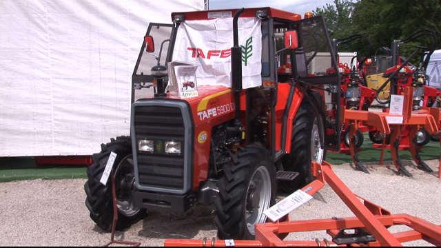 """""""Agrogas"""" – za poljoprivrednike koji traže dobar odnos cene i kvaliteta prilikom kupovine traktora!"""