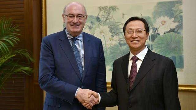 Vesti - Kina ukida zabranu uvoza reproduktivnog materijala iz Nemačke i Francuske