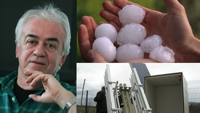 Ima li ko da zaštiti Srbiju od gradonosnih oblaka?