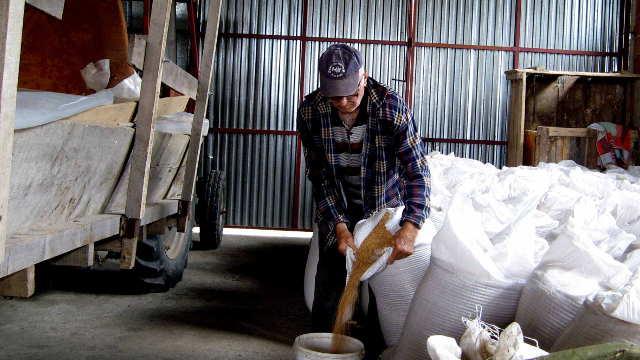 Ispovest poljoprivrednika starog kova - Nemaš zašta dinar da uzmeš!