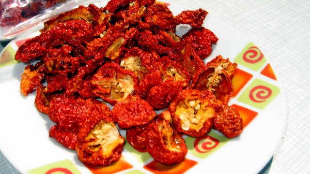 OPASNO ljuta proizvodnja paprike - ali se isplati!