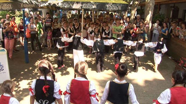 Evo kako je bilo na Belocrkvanskom festivalu rakije!