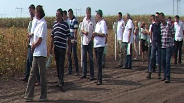 """Evo šta smo zabeležili na Danu polja soje na imanju """"Napredak""""!"""
