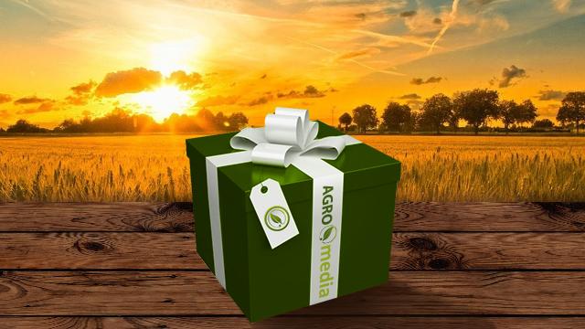 Vesti - U sredu slavimo 1. rođendan poljoprivrednog portala Agromedia i delimo poklone!