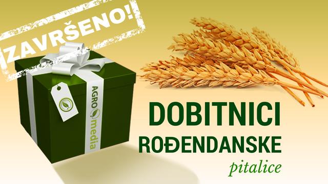 Vesti - Evo kako je poljoprivredni portal Agromedia proslavio 1. rođendan!